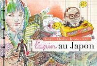Lapin au Japon : Tokyo-Osaka-Kyoto-Nara
