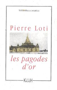 Les pagodes d'or