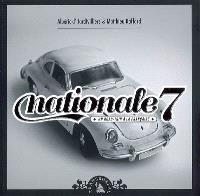 Nationale 7, un road trip à la française