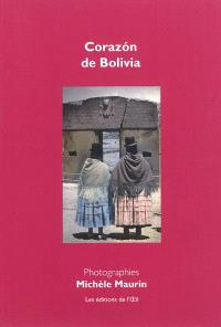 Corazon de Bolivia