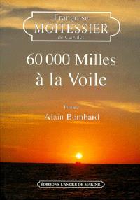 60.000 milles à la voile