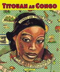 Kin : Titouan Lamazou à la rencontre de Kinshasa