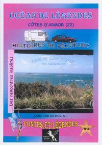 Océan de légendes. Volume 2, Côtes-d'Armor (22)