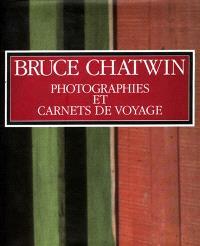 Photographies et carnets de voyages