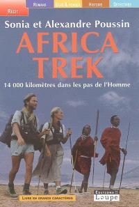Africa trek