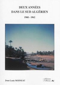 Deux années dans le Sud algérien : 1960-1962