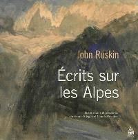 Ecrits sur les Alpes