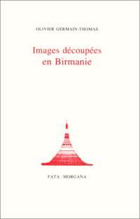 Images découpées en Birmanie
