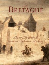 Itinéraire de Bretagne en 1636