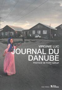 Journal du Danube : récit