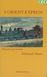 L'Orient-Express : récit