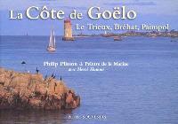 La côte de Goëlo : le Trieux, Bréhat, Paimpol
