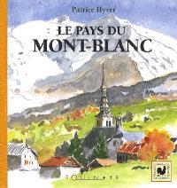 Le pays du Mont-Blanc