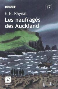 Les naufragés des Auckland