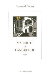 Ma route de Languedoc : 1951
