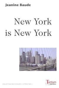 New York is New York