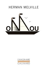 Omou : récits d'aventures dans les mers du Sud