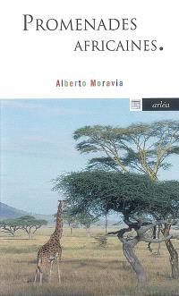 Promenades africaines