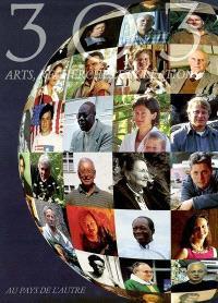 Trois cent trois-Arts, recherches et créations. n° 79, Au pays de l'autre