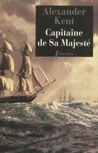 Une aventure de Richard Bolitho, Capitaine de sa Majesté