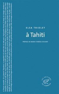 A Tahiti