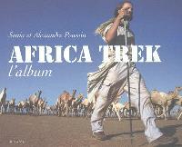 Africa trek, l'album