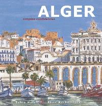 Alger : simples confidences