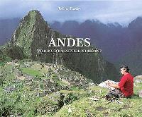 Andes : visions d'un peintre itinérant