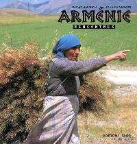 Arménie : rencontres