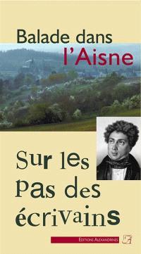 Balade dans l'Aisne