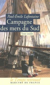 Campagne des mers du Sud : faite par le Seignelay de 1875 à 1879