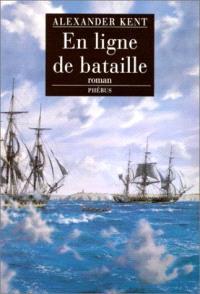 Captain Bolitho, En ligne de bataille
