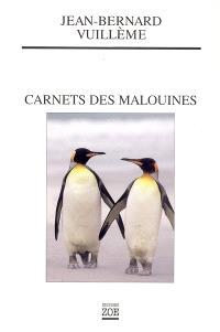 Carnet des Malouines