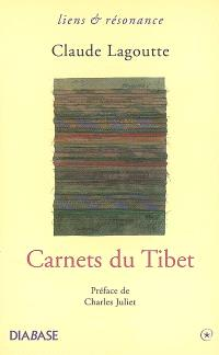 Carnets du Tibet