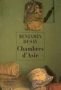 Chambres d'Asie : récits