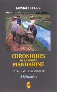 Chroniques de la route Mandarine