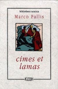Cimes et lamas
