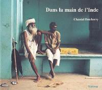 Dans la main de l'Inde