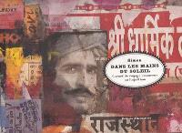 Dans les mains du soleil : carnet de voyage amoureux au Rajasthan