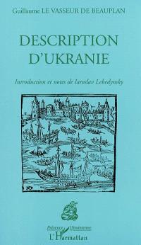 Description d'Ukranie