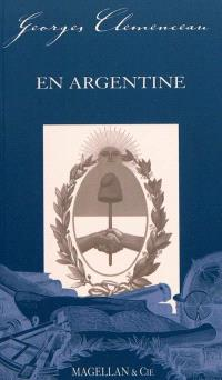 En Argentine : récit