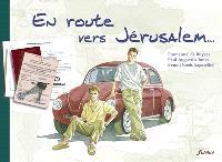 En route vers Jérusalem