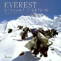 Everest : versant tibétain