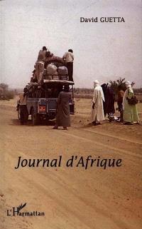 Journal d'Afrique