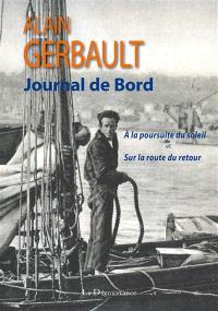 Journal de bord : New-York, Tahiti, Le Havre