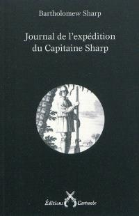 Journal de l'expédition du capitaine Sharp : 1680-1681