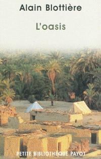 L'oasis : Siwa