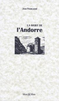 La mort de l'Andorre
