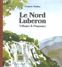 Le Lubéron nord