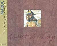 Le Maroc : lettre à Matisse sous le protectorat